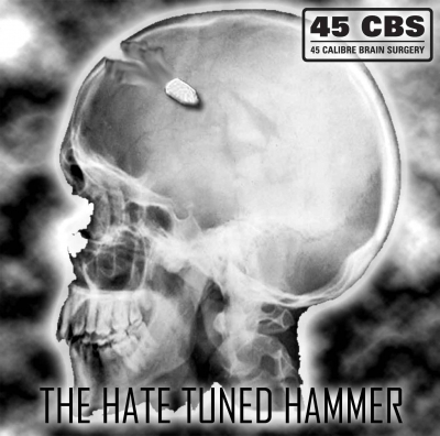 The Hate Tuned Hammer